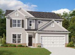 Garner - Sheffield Park: Murfreesboro, Tennessee - Beazer Homes