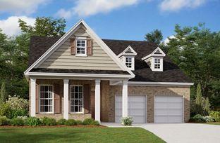 Harper - Herrington: Mount Juliet, Tennessee - Beazer Homes