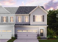 Maxwell - Roberts Crossing: Cary, North Carolina - Beazer Homes