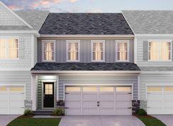 Addison - Roberts Crossing: Cary, North Carolina - Beazer Homes