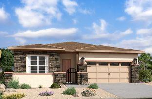 McDowell - Estrella: Goodyear, Arizona - Beazer Homes
