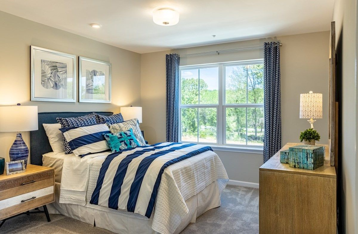 Bedroom featured in the Riva By Beazer Homes in Baltimore, MD