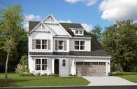 Bishop's Landing - Ocean Villa by Beazer Homes in Sussex Delaware