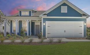 Sunset Landing by Beazer Homes in Myrtle Beach South Carolina