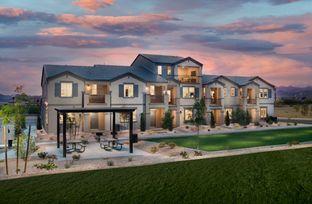 Griffin - Juniper Trails: Henderson, Nevada - Beazer Homes