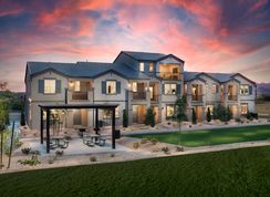 Albany - Juniper Trails: Henderson, Nevada - Beazer Homes