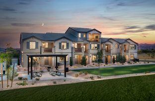 Cambridge - Juniper Trails: Henderson, Nevada - Beazer Homes