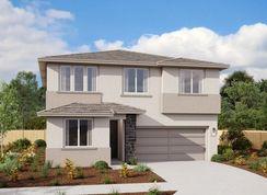 Plan 3 - Verrado at Solaire: Roseville, California - Beazer Homes