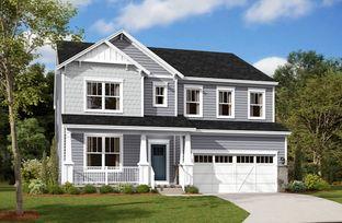 Cypress - Magnolia Creek: Jessup, Maryland - Beazer Homes