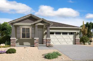 Ellenton - Harvest  - Springcrest: Queen Creek, Arizona - Beazer Homes