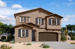 Forsyth - Palma at Windrose: Litchfield Park, Arizona - Beazer Homes