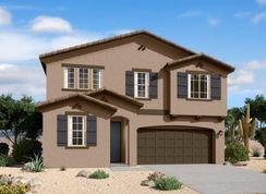 Forsyth - Rock Ridge at Del Rio: Avondale, Arizona - Beazer Homes
