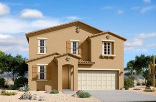 Arlington - Harvest  - Springcrest: Queen Creek, Arizona - Beazer Homes