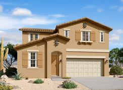 Geneva - Rock Ridge at Del Rio: Avondale, Arizona - Beazer Homes