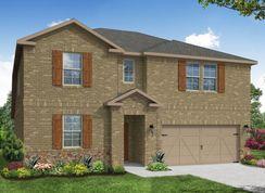 Rainier - Chalk Hill: Celina, Texas - Beazer Homes