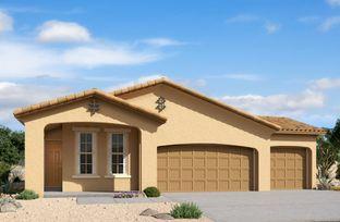 Pinehurst - Ridgeline Vista: Gold Canyon, Arizona - Beazer Homes