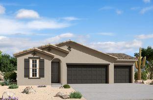 Shiloh - Ridgeline Vista: Gold Canyon, Arizona - Beazer Homes