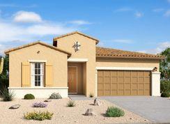 Kendrick - Rock Ridge at Del Rio: Avondale, Arizona - Beazer Homes