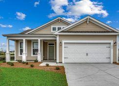 Laurel - Sunset Landing: Little River, South Carolina - Beazer Homes