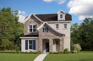 Amberbrook - Lochridge - Cottages: Nolensville, Tennessee - Beazer Homes