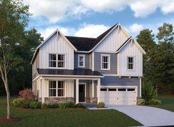 Douglas - Thornebury at Town Hall - Legacy: Morrisville, North Carolina - Beazer Homes