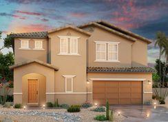 Berkshire - Solaris at Indian Springs: Indian Springs, Nevada - Beazer Homes