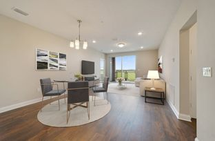 Bradford - Gatherings® of Lake Nona: Orlando, Florida - Beazer Homes