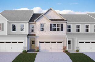 Braxton - Roberts Crossing: Cary, North Carolina - Beazer Homes