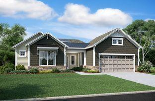 Wilmington - Bishop's Landing - Coastal: Millville, Delaware - Beazer Homes