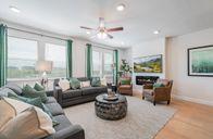 Bayside by Beazer Homes in Dallas Texas