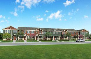 Redbud - HomeTown: N Richland Hills, Texas - Beazer Homes