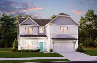 Persimmon - Bella Vita: Myrtle Beach, South Carolina - Beazer Homes