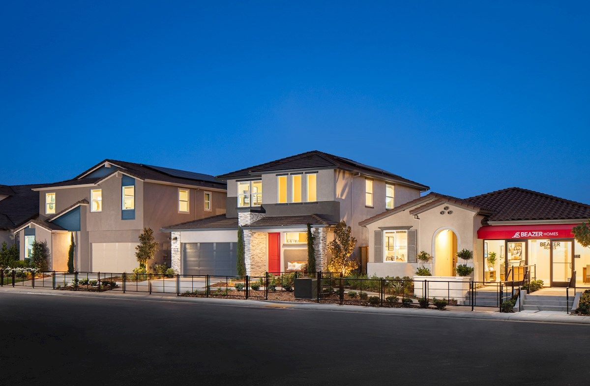 'Verrado at Solaire' by Beazer Homes - Sacramento in Sacramento