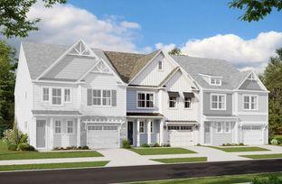Spencer II - Bishop's Landing - Beach Villa: Millville, Delaware - Beazer Homes