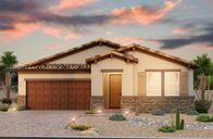 Gatherings® at Shadow Crest by Beazer Homes in Las Vegas Nevada