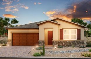 Zion - Gatherings® at Shadow Crest: Mesquite, Nevada - Beazer Homes
