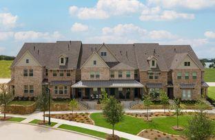 Caspian - Bayside: Rowlett, Texas - Beazer Homes