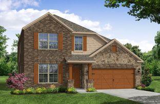 Avalon - The Villages of Hurricane Creek: Anna, Texas - Beazer Homes