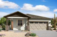 Acacia Foothills at Estrella by Beazer Homes in Phoenix-Mesa Arizona