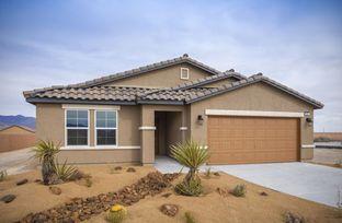 Summit - Burson - Ranch: Pahrump, Nevada - Beazer Homes