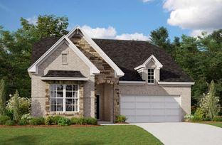 Harper - Osborne Estates: Murfreesboro, Tennessee - Beazer Homes
