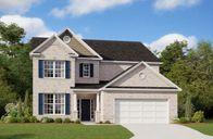 Osborne Estates by Beazer Homes in Nashville Tennessee