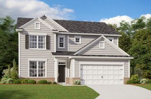 Garner - Osborne Estates: Murfreesboro, Tennessee - Beazer Homes