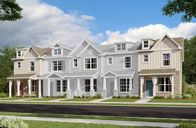 Harpeth Heights by Beazer Homes in Nashville Tennessee