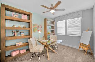 Sherwood - Gatherings® at Westview: Houston, Texas - Beazer Homes