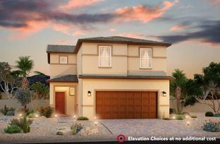 Juniper - Verbena: Las Vegas, Nevada - Beazer Homes