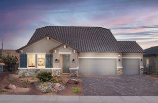 Everett - Gatherings® at Shadow Crest: Mesquite, Nevada - Beazer Homes