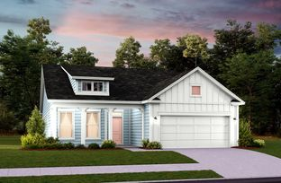 Laurel - Harborview: Myrtle Beach, South Carolina - Beazer Homes