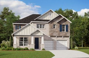 Ellington - Herrington: Mount Juliet, Tennessee - Beazer Homes