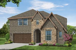 Summerfield - The Villages of Hurricane Creek: Anna, Texas - Beazer Homes